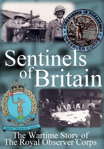 Sentinels of Britain DVD
